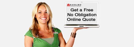 Nanaimo Insurance Brokewrs